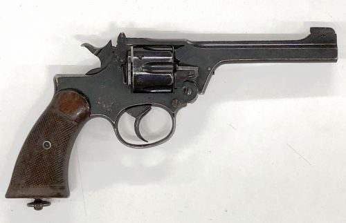 Collectable Hand Guns