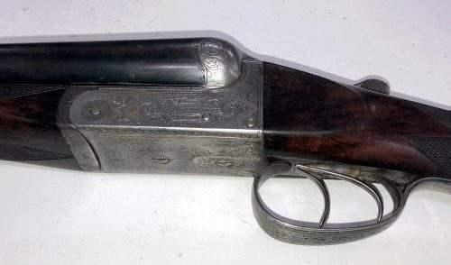 Collectable Shotguns