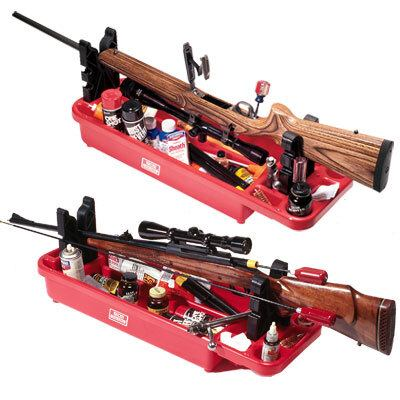 Gunsmiths Maintenance And Reloading