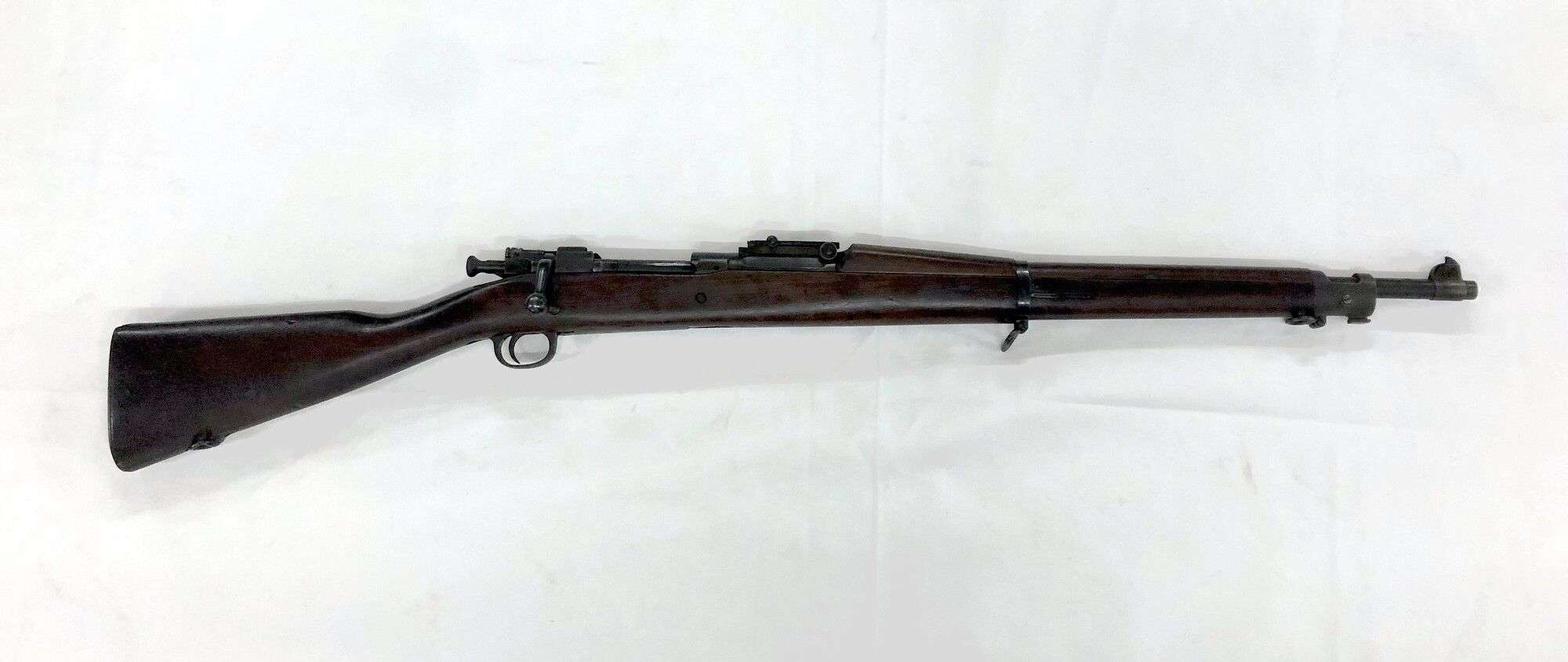 1907 Springfield Model 1903 30-06, S/N 280291 | Sunshine Coast Gun ...
